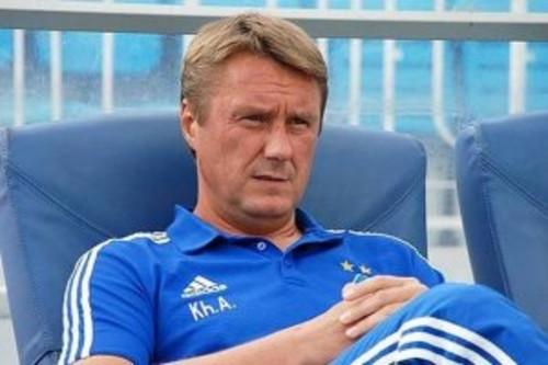 Александр Хацкевич вполне может стать главным тренером киевского «Динамо»
