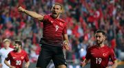 Турция — Финляндия — 2:0. Видеообзор матча
