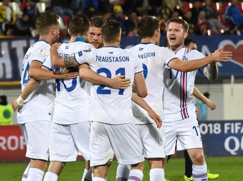 Сборная Хорватии обыграла команду Украины вматче отбораЧМ