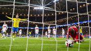 Швеция — Беларусь — 4:0. Видеообзор матча