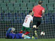 Болгария — Нидерланды — 2:0. Видеообзор матча