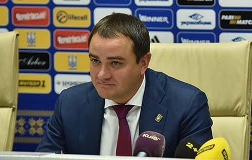 Павелко: «Договорные матчи— это раковая опухоль украинского футбола»
