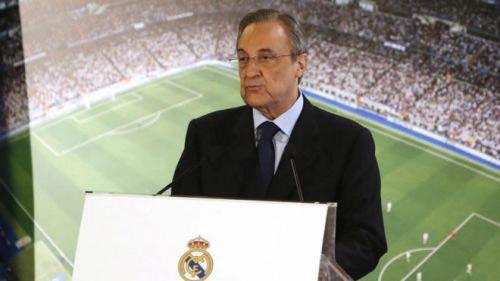 Вице-президент Барселоны: Унас вежливые отношения сРеалом, ноПике несолгал