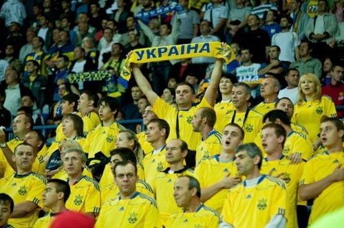 Аргентина потребовала уУкраины млн. долларов затоварищеский матч