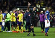 Швеция — Италия — 1:0. Видеообзор матча