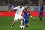 Греция — Хорватия — 0:0. Видеообзор матча