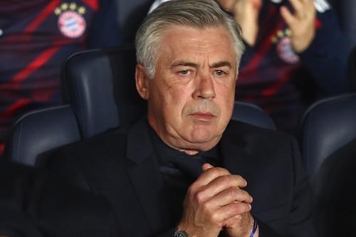 Вентуру сократили споста тренера сборной Италии