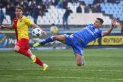 Зирка — Динамо Киев — 0:2. Видеообзор матча
