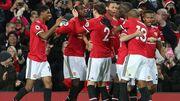 Манчестер Юнайтед — Ньюкасл — 4:1. Видеообзор матча