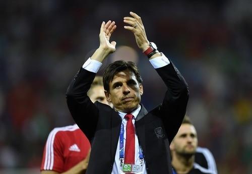 Экс-футболист «Барселоны» и«Арсенала» Анри вполне может стать тренером сборной