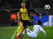 Боруссия Дортмунд — Тоттенхэм — 1:2. Видеообзор матча
