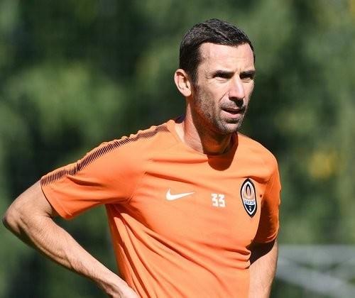 УЕФА принял решение попопавшемуся надопинге капитану «Шахтера»