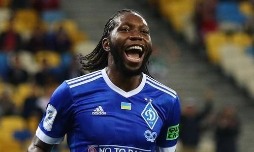 Мбокани не несомненно поможет «Динамо» вфутбольном поединке против «Скендербеу»