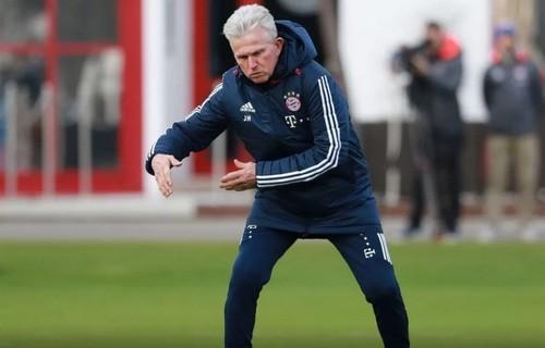 «Бавария» обыграла «Ганновер», Левандовски забил 14-й гол в14 матчах