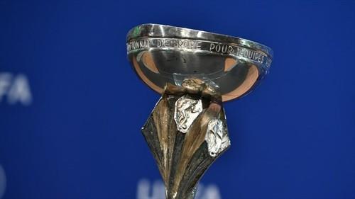 Сборная Украины U-19 узнала соперников вотборе наЕвро