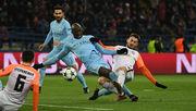 Шахтер — Манчестер Сити — 2:1. Видеообзор матча