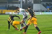 Александрия — Динамо Киев — 0:0. Видеообзор матча
