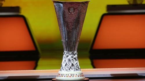 Русские клубы узнают соперников вплей-офф Лиги Европы