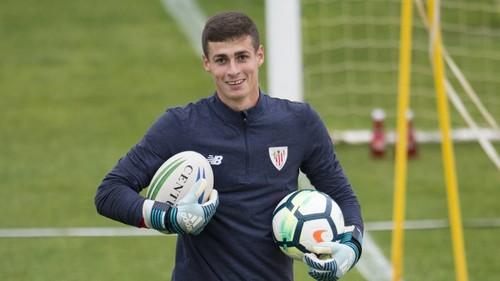 «Реал» подпишет Аррисабалагу за25млневро