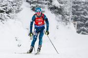 ВИДЕО ДНЯ. Бронза Виты Семеренко в спринтерской гонке в Анси
