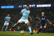 Манчестер Сити — Тоттенхэм — 4:1. Видеообзор матча