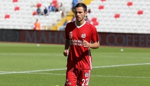 Сергей Рыбалка забил гол вворота «Бешикташа»