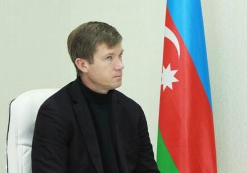 Юрий Максимов возглавил азербайджанский клуб «Кешля»