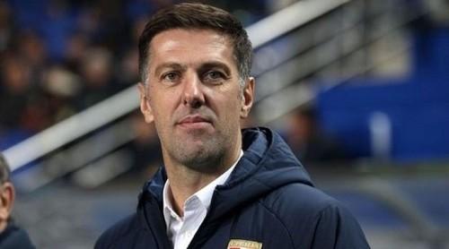 Сборная Сербии определилась с основным тренером