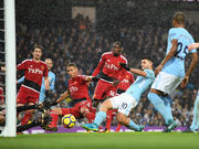 Манчестер Сити — Уотфорд — 3:1. Видеообзор матча