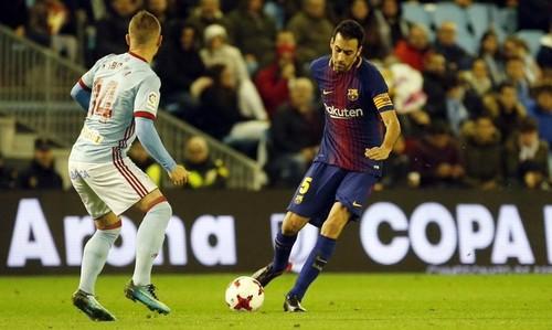 Месси вошел втоп-10 наилучших бомбардиров вистории Кубка Испании