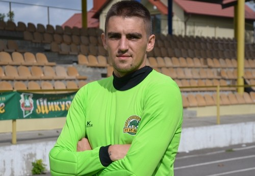 ФК Нива Тернополь