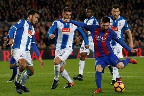 Эспаньол— Барселона: прогноз букмекеров наматч Кубка Испании