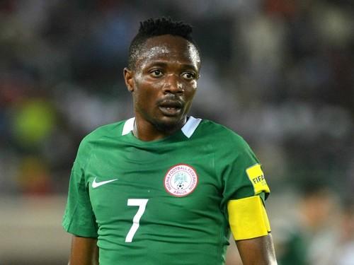 Муса возвращается вЦСКА— Тренер сборной Нигерии