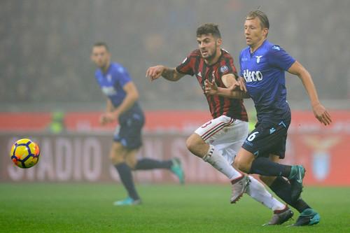 «Милан» одержал 3-ю подряд победу вСерии А, обыграв «Лацио»