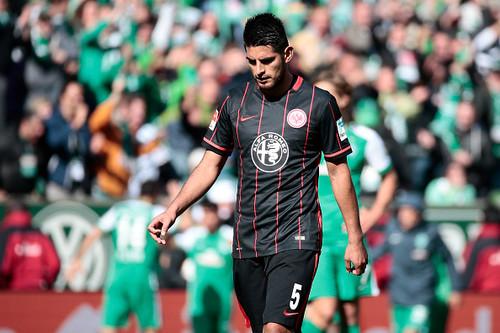 Защитник «Рубина» Карлос Самбрано обратился вФИФА из-за долгов клуба