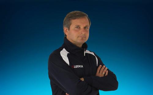 Черноморец наместо Дулуба пригласит экс-тренера юношеской сборной Казахстана