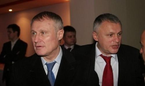 Суд обязал «ПриватБанк» выплатить Суркисам по1 млрд. грн