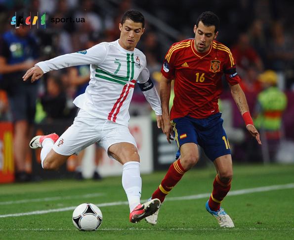 Португалия испания 0 0 2 4 по пенальти