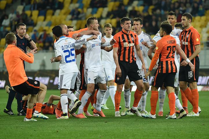 Капитан Шахтера не несомненно поможет команде встартовом еврокубковом матче