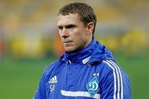 Сергей Ребров: «Одну медаль нужно отдать Блохину»