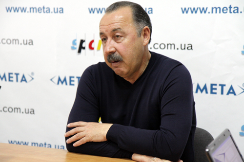 Газзаев: «Ситуация в Украине не позволила запустить ОЧ»