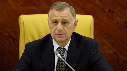 Анатолий Попов: «Дедышина ожидают серьезные санкции»