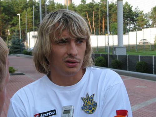 Калиниченко: «Адриано наиграл на три красных карточки»