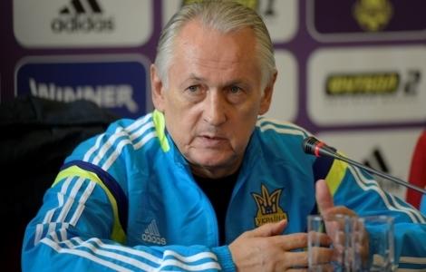 Михаил Фоменко: «Забей мы пенальти - играли бы по-другому»
