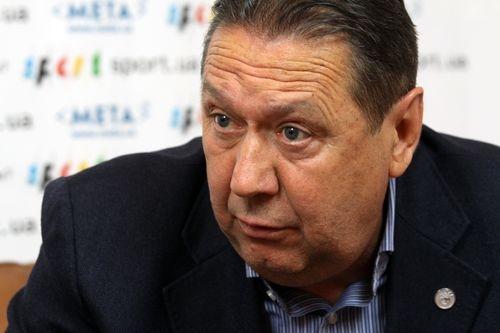 Анатолий КОНЬКОВ: «Я против революций в футболе»