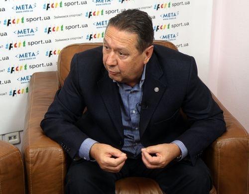 Анатолий КОНЬКОВ: «Приглашение Коллины не было ошибкой»