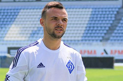 Николай Морозюк: