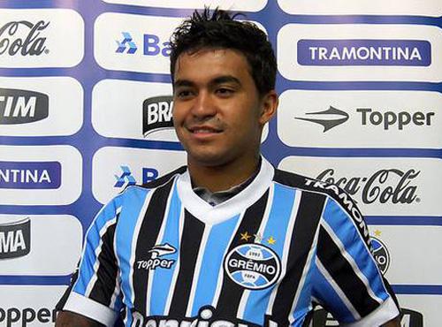Динамо отпускает Дуду в Сан-Паулу