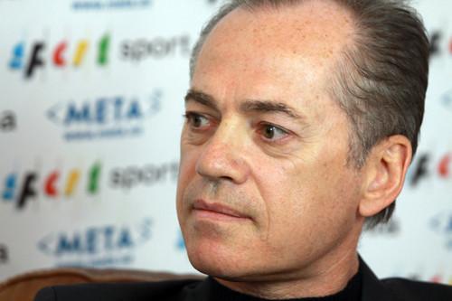 Игорь Кочетов: «Присутствие полиции на стадионе дисциплинирует»