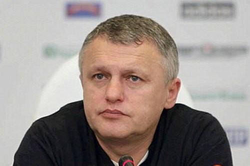 Игорь Суркис: